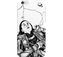 Hulk Smash Loki iPhone Case/Skin