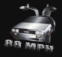 88.mph by Cliff Vestergaard