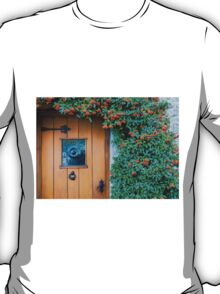 Traditional English front door T-Shirt