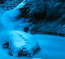 Ice Rock by Adam Crews