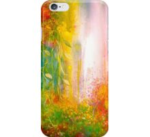 The Arbour.. iPhone Case/Skin
