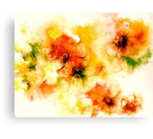 Summer Dreaming.... Canvas Print