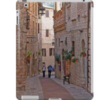 Montepulciano Stroll iPad Case/Skin