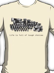 Choices T-Shirt