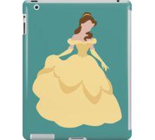 Disney's Belle iPad Case/Skin