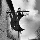 The Half Moon Inn by Francis Drake