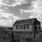 Jiggs, Nevada I -- September 18, 2007 by JVBurnett