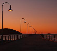 Sunrise 2, Coffs Harbour, NSW, Australia by Jo  Young