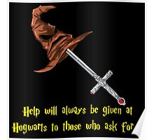 A True Gryffindor Poster