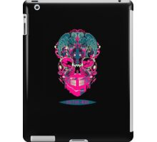 Doctor Who BrainStorm iPad Case/Skin