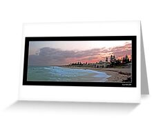 cottesloe Greeting Card