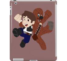 Star Bros. iPad Case/Skin