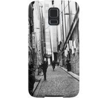 Hosier Lane, Melbourne Samsung Galaxy Case/Skin