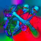 Singin' Da Blues by Casey Herman