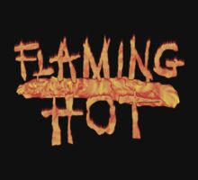 Flaming Hot by Luwee