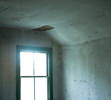 Empty Room by Adam  Scholl
