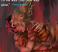 Percabeth-Together Forever by CampHalfBlood15