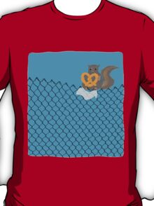 New York Squirrel T-Shirt