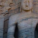 Sri Lanka - Buddha 2 by Adrian Rachele
