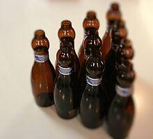 Beer Pins by vwiwi