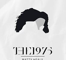 Matty Healy by the1975x