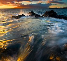 Overflow by DawsonImages