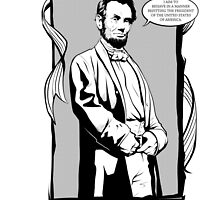Captain Abe by Jerosmith0819