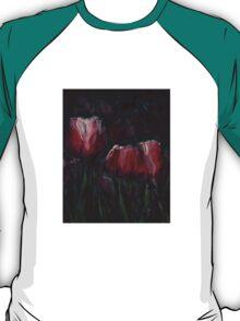 Saucy Tulips 2 T-Shirt