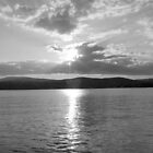 Schroon Lake by tachamot
