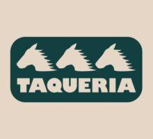 Taqueria by Slonie