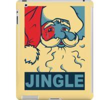 Jingle Bells! iPad Case/Skin