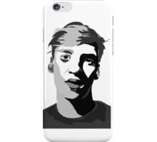 George Ezra iPhone Case/Skin
