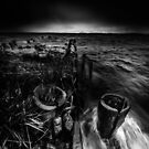 The tide by HappyMelvin