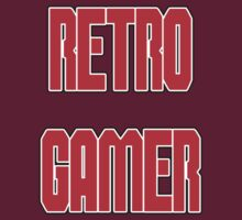 Retro Gamer by PaulRoberts