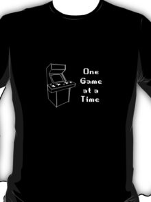 One Game at a Time T-Shirt