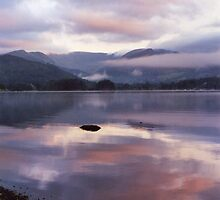 Lake Windermere  by Carl Gaynor