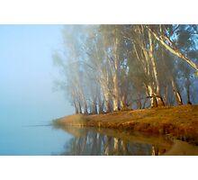 Rivers Edge Photographic Print