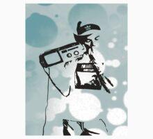 Apple man by Shutta