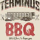 Terminus BBQ by Alex Pawlicki
