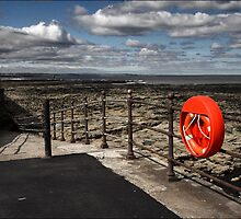 Lifebelt by PaulBradley