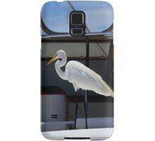 All Aboard! Samsung Galaxy Case/Skin