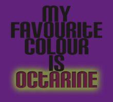 Octarine T-Shirt