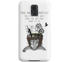 The Front Bottoms, Maps Samsung Galaxy Case/Skin