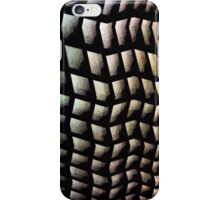 Textured Art Weave iPhone Case/Skin