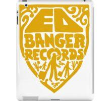 Ed Banger Records iPad Case/Skin