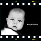 Congratulations by Coralie Pittman