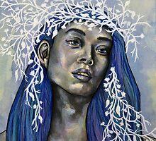 Frost by Rachelle Dyer