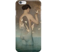 Transparence iPhone Case/Skin
