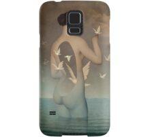 Transparence Samsung Galaxy Case/Skin