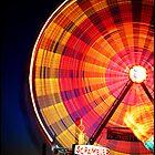 Ferris Wheel by ELBfoto